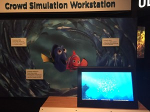 fish simulation