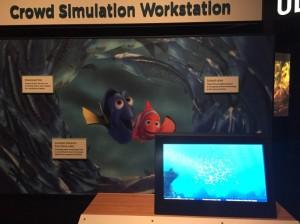 fish simulation